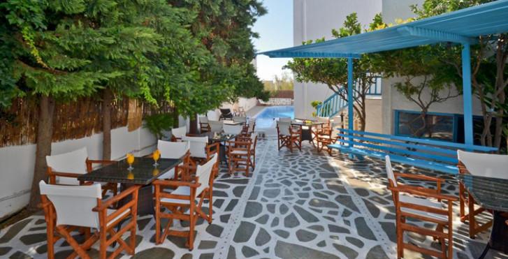 Image 13384183 - Hôtel Anatoli