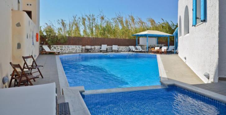 Image 24841585 - Hôtel Anatoli