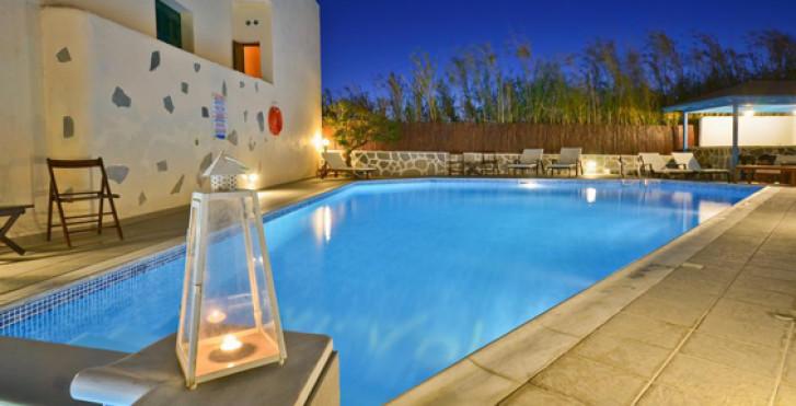 Image 24841598 - Hôtel Anatoli
