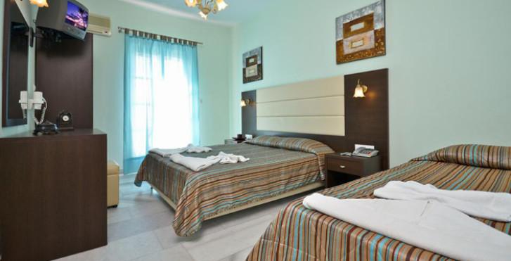 Image 24841609 - Hôtel Anatoli