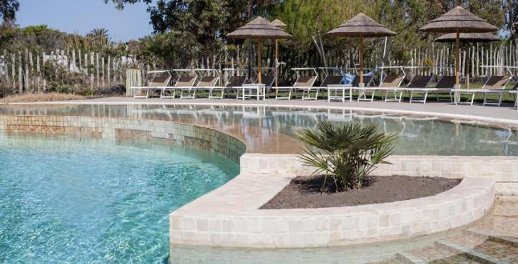 Bild 28503662 - Mari del Sud Resort