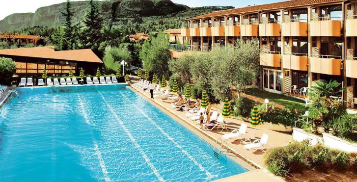 Bild 28507557 - Hotelkomplex Palme/Suite/Royal
