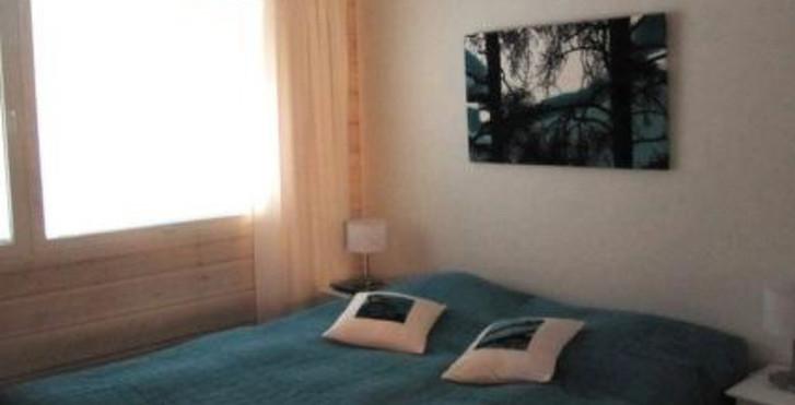 Appartement de vacances Hil-lak-ka 4