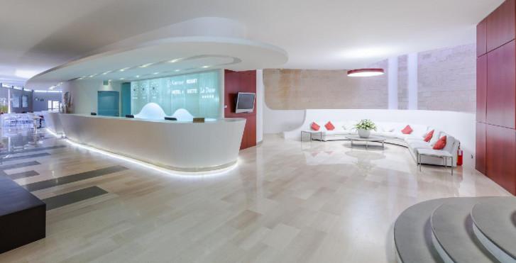 Hôtel Gusmay & Suite Le Dune