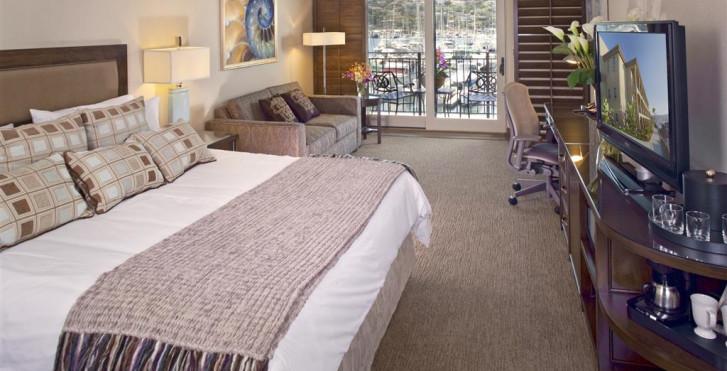 Bild 28519030 - Best Western Plus Island Palms Hotel and Marina