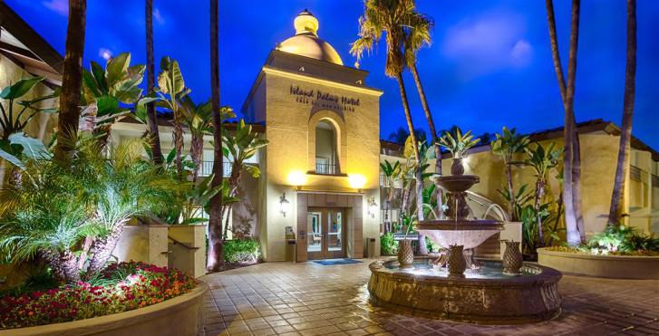 Image 28519028 - Best Western Plus Island Palms Hotel and Marina