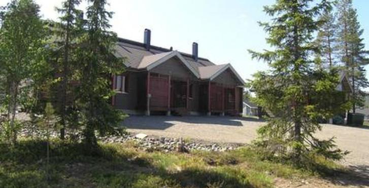 Image 28523265 - Appartement de vacances Villa hytönen 1