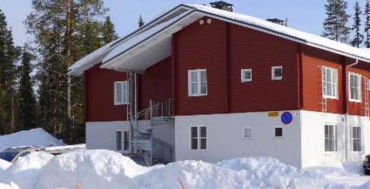 Bild 28536643 - Ferienwohnung Yllästar 3 as 503