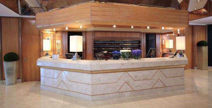 Bild 28546607 - Starhotel President