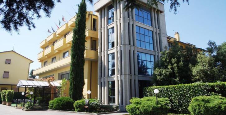 Bild 28547085 - Hotel Cristallo