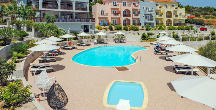 Bild 28588833 - Naftilos Boutique Hotel