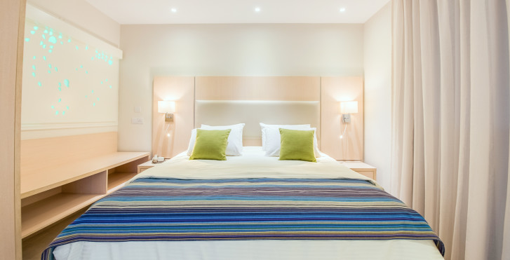 Appartement avec 1 chambre - Myro Androu Hotel Apartments