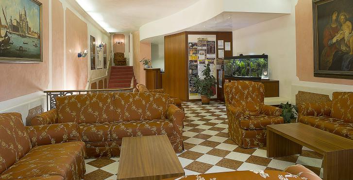 Image 28606481 - Hôtel Nazionale