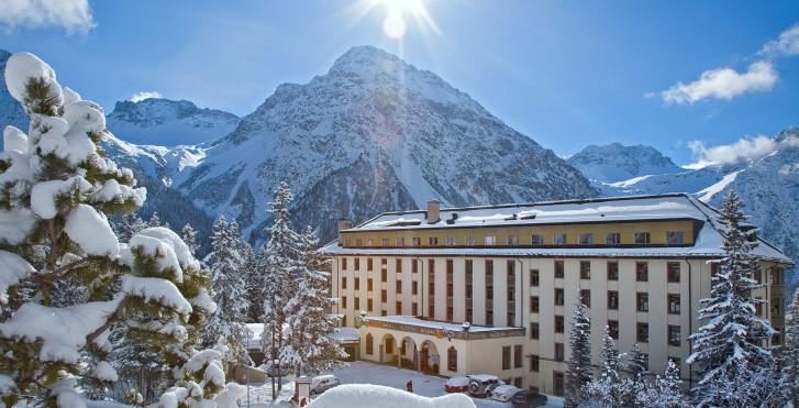 Bild 28614906 - Hotel Altein - Gigi - Winterplausch