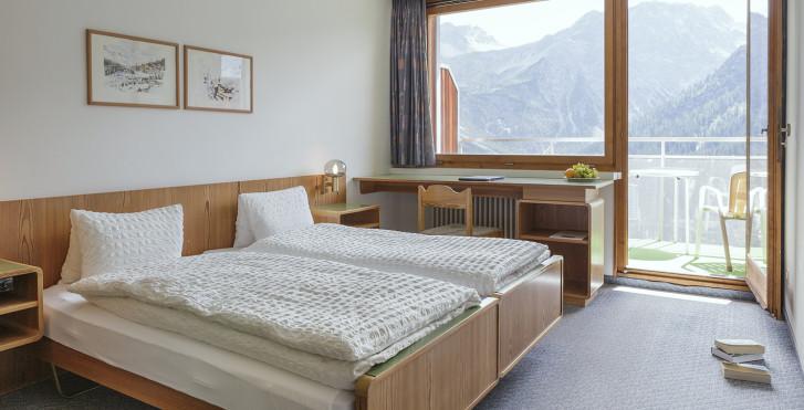 Bild 28614910 - Hotel Altein - Gigi - Winterplausch