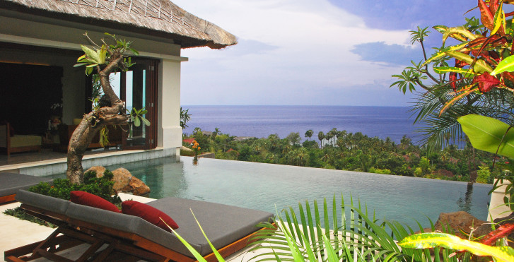 Image 28615647 - The Griya Villas & Spa