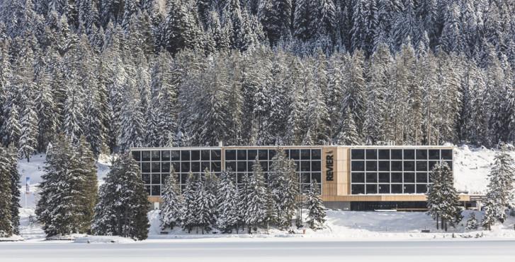 Image 32262728 - Revier Mountain Lodge Lenzerheide, forfait ski
