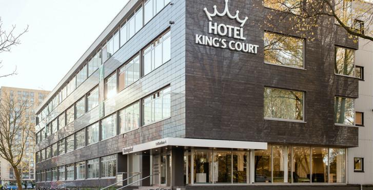 Hôtel King's Court