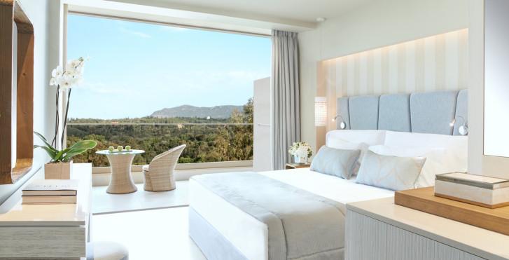 Doppelzimmer - Ikos Dassia