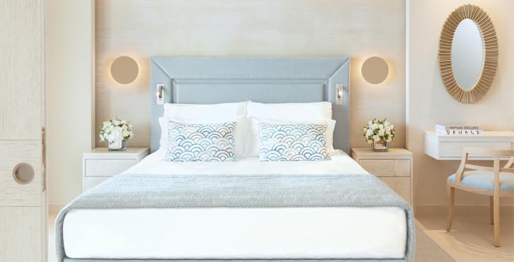 Suiten Mit 1 Schlafzimmer   Ikos Dassia