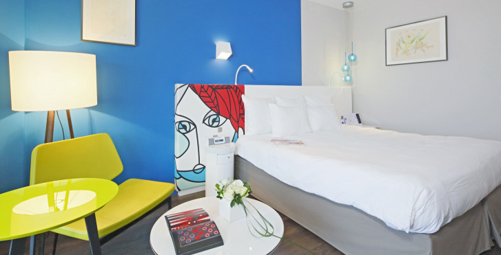 Bild 28695343 - Hotel Napoléon Menton