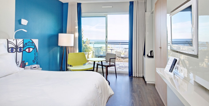 Bild 28695341 - Hotel Napoléon Menton