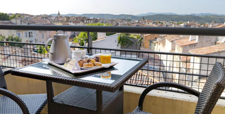 Image 28806134 - Hôtel Aquabella
