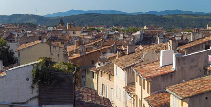 Image 28806135 - Hôtel Aquabella