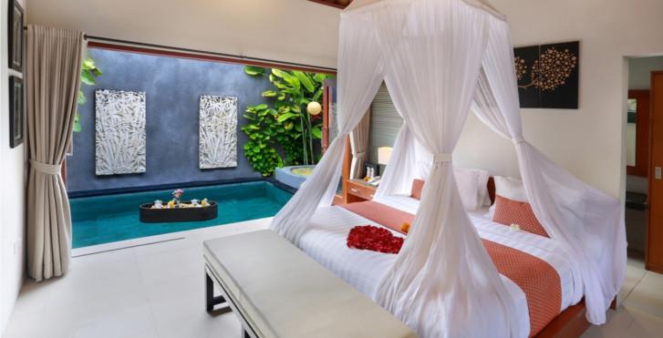 Image 28706310 - Legian Kriyamaha Villa