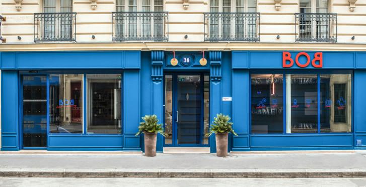Image 28717204 - BoB Hôtel by Elegancia