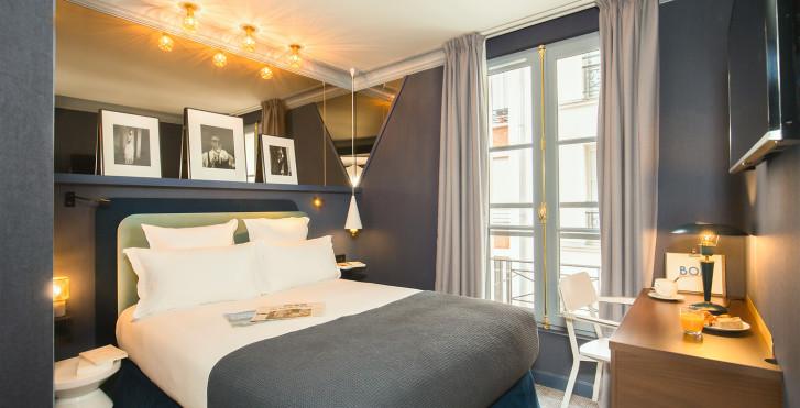 Image 28717206 - BoB Hôtel by Elegancia