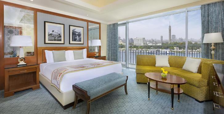 Image 28727012 - The Nile Ritz-Carlton