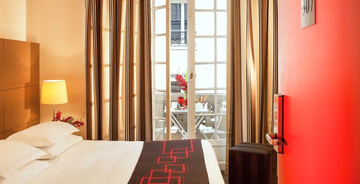 Image 28770036 - Hôtel Villathena