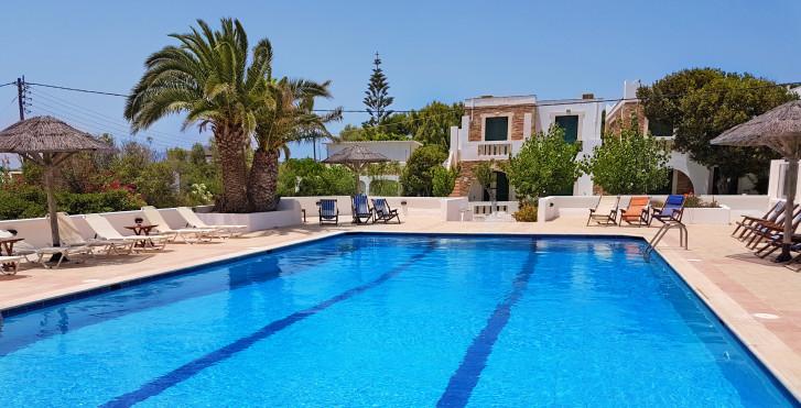 Image 28845304 - Naxos Beach Hotel