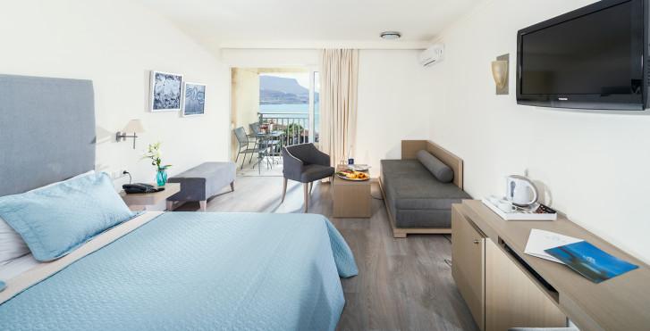 Doppelzimmer - Arina Beach Resort