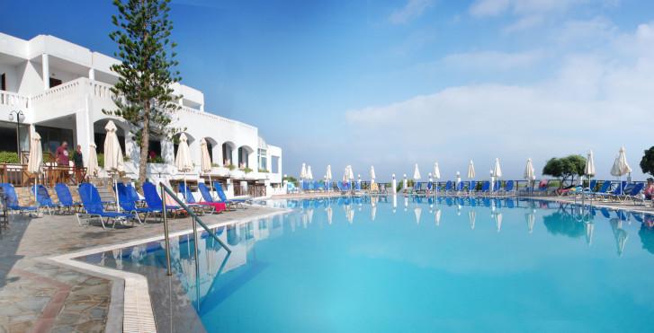 Maritimo Beach Hôtel