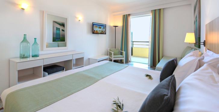 Doppelzimmer - Samaina Inn Hotel
