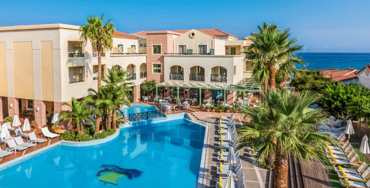Image 28847424 - Hôtel Samaina Inn