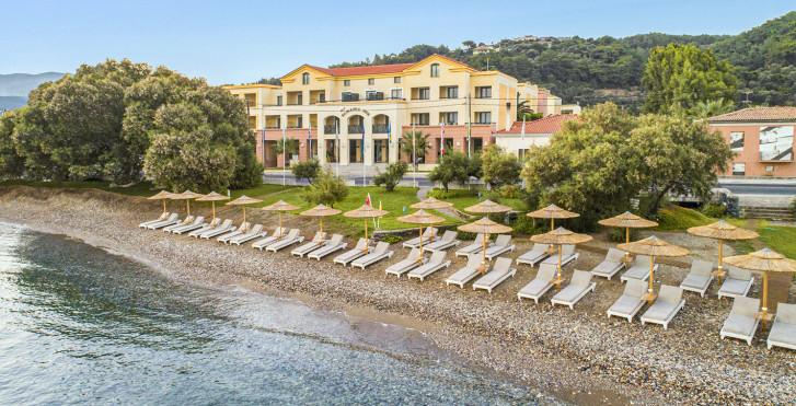 Hôtel Samaina Inn