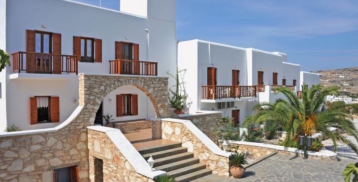 Image 28855266 - Hôtel Eri
