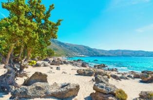 Kretas bezaubernder Westen