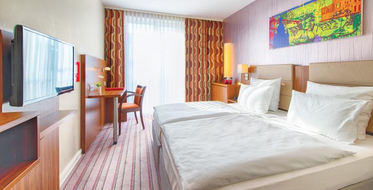 Image 28893918 - Leonardo Hotel Dresden Altstadt