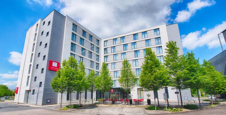 Bild 28893916 - Leonardo Hotel Dresden Altstadt