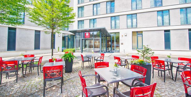 Bild 28893939 - Leonardo Hotel Dresden Altstadt