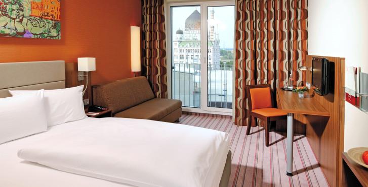 Bild 28893934 - Leonardo Hotel Dresden Altstadt