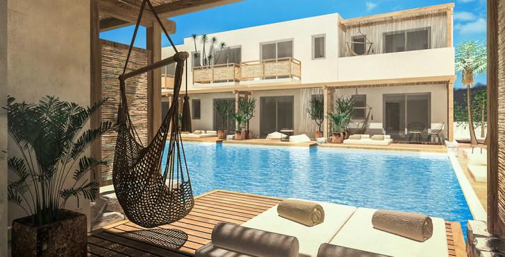 Image 28907721 - Enorme Lifestyle Beach Resort
