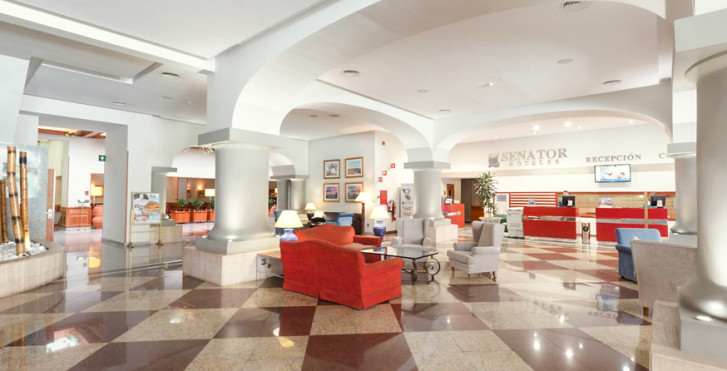 Bild 28911057 - Senator Barcelona Spa Hotel