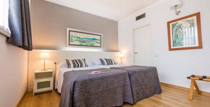 Bild 28912630 - Atenea Aparthotel Barcelona