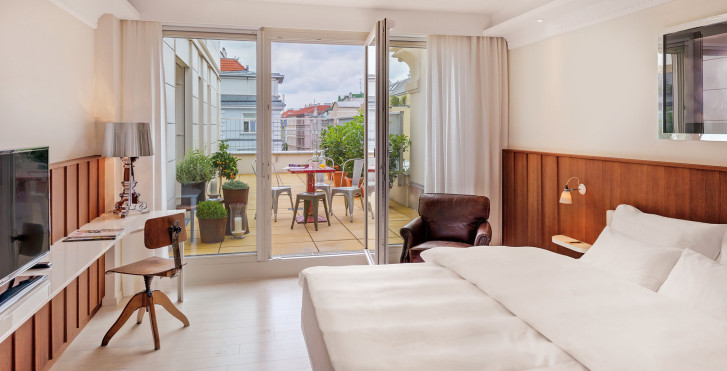 Image 28934561 - Ruby Sofie Hotel Vienna