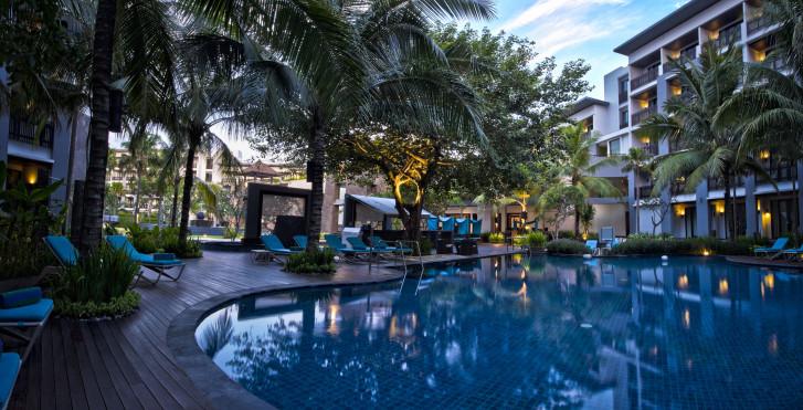 Pullman Bali Legian Nirwana